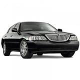 Los Angeles Luxury Sedan