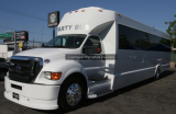 Ford F650 Party Bus