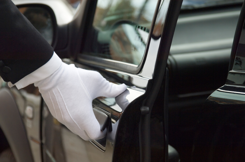 Corporate Limousine Service In Los Angeles