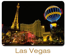 Party Bus to Las Vegas