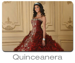 Quinceanera Limousine Services Los Angeles