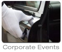 Corporate Events Limousine Servcies in Los Angeles