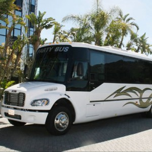 Ventura Party Bus Rental